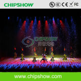 Chipshow P6 Stage LED Display Large Background LED Wall