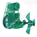 Pulp Propeller for Paper Making Plant