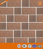 Full Body Vitrified Porcelain Floor Tile with Mix Granule for Pavement Flooring