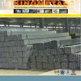 Ms Mild Steel Carbon Square Rectangular Steel Pipe