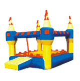 Inflatable Lovely Bouncer Bouncy Castle for Kids Inflatable Toys (JS4075)