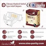 Cheap Super Absorbent Adult Diaper Factory 2014