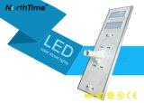 High Power LED Solar Street Light with Phone APP Control 110W