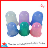 Silicone Cupping Cup for Physical Therapy (XXT10095-18)
