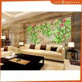 3D Customized Waterproof Wall Murals Oil Painting Brick Design