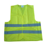 Eco-Friendly High Visibility Reflective Protective Clothing