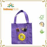 Custom Logo Print Standard Size Non Woven Bag