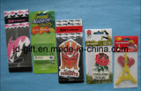 Air Freshener Card, Branded Hanging Air Freshener, Air Freshener Car, Car Decoration, Car Gift From China with Good Price and Quality
