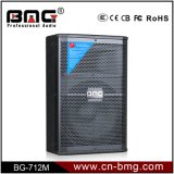 Top Quality Bg-712m 12 Inch Speakers & Stage Monitor Speakers in 600 Watts for Stage Sound with Best Price