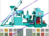 Automatic Terrazzo Tile Making Machine Production Line (WSCW)
