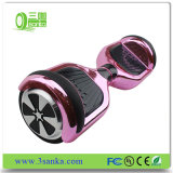 Fashion Two Wheel 6.5 Inch Oxboard Hoverboard with Bluetooth Speaker