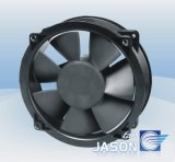 230X230X65mm Cage Type Capacitor Induced Motor Fan (FJ23062DAB)