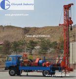 Water Well Drilling Rig for Sale (GLIII, GL-IIA, S300, S600)