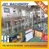 Complete Bottled Mineral Water Production Line / Factory / Machine