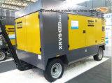 Atlas Copco 1060cfm Portable Air Compressor