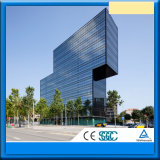 Low E/ Reflective Tempered Glass, Laminated Glass, Building Glass