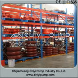 High Chrome Centrifugal Pump Parts for Mining Industry