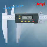 Digital Calipers with Two Types of I. D Jaws (111-605)