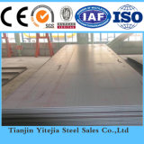 Supply Cold Rolled Steel Plate (S235JR A53 ST35-2 SS400 Q235 S235JR S355JR S355j2)
