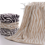 New Design Hot Sale Yarn-Dyed Bath Towel (DPF060533)