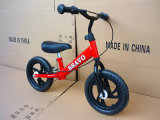 2016 Hebei Handan New Models Three Wheels Kids Bike with Back Seat / 4 Inch Childrenmanucature