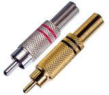 RCA Connector/Plug (RP012)