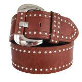 High Quality Stud Fashion Belt (KY1738)