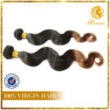 New Arrival Hair Texture T Color Body Wave Hair Xuchang Top Quality Hair (TFH-NL90)