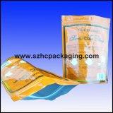 Printing Food Seed Bag/ Printing Food Seed Pouch Bag