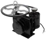 Motorized Worm Gear Winch (HP-48M)