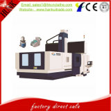 Gmc2518 Low Price Rotary Table Available CNC Vertical Milling Machine