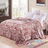 European Style Factory Wholesale 100% Fleece Blankets