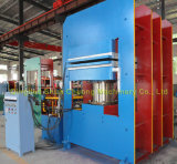 Vulcanizing Press, Vulcanizer Machine, Hot Press Machine with Ce&ISO