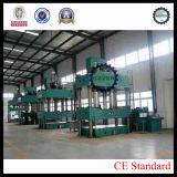 YQ27-400 Single Action Hydraulic Press machine