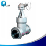 Butt Welded Body Pressure Seal Gate Valve