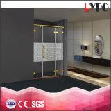 K-58 Ethiopia Golden Color Lypo Brand Sanitary Ware Shower Room