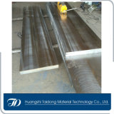 Forged 1.2379 Steel Plate with Milled Surface