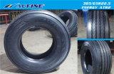 Aufine Tyres 385/65r22.5 with Reach, ECE, S-MARK Labeling for EU Market