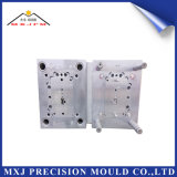 Custom Plastic Injection Mould Mold for Precision Automobile Connector Parts