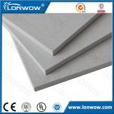 Non Asbestos Waterproof Reinforced Compressed Calcium Silicate Exterior Wall Board