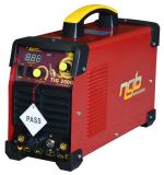 TIG-250g IGBT Portable Inverter TIG Welding Machine