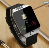 Kids 2g Dz09 Cheap Digital Smart Wrist Watch with Camera for iPhone