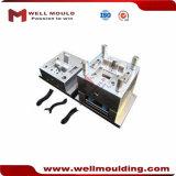 Cheap Plastic Parts/Injection Moulding Parts/Plastic Mold Maker
