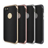 Luxury Ultra Thin Shockproof Soft Rubber Back Case Cover for iPhone 8/8plus/X