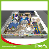 TUV Approved Indoor Amusement Parks Builder