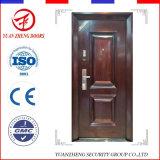 Security Industrial High Quality Steel Door Design