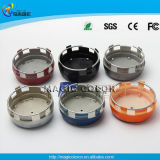75mm OEM Wheel Center Caps Hubcaps Emblem Wheel Covers Fit for Mercedes Benz Amg Red Black Silver Color
