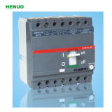 China Zhejiang Manufacture Top Quality Electrical MCCB