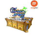 Casino Game 8 Player Catch Fish Hunter Video Game Machine