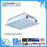 Easy Installation Surface Mounted LED Gas Station Canopy Light 120W